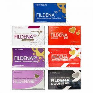 Buy Fildena
