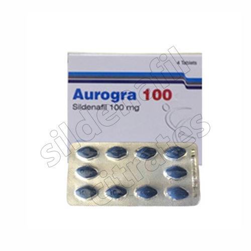 Aurogra 100mg