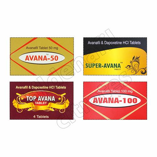 Buy Avana