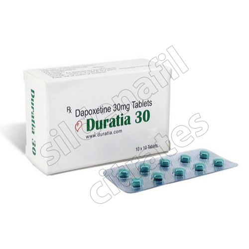 Buy Duratia 30mg