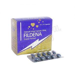 Fildena Super Active