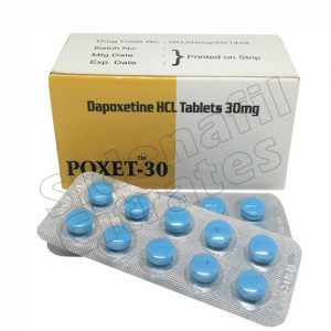 Poxet 30 Mg