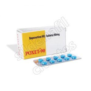 Buy Poxet 90 Mg
