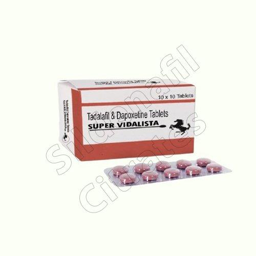 Buy Super Vidalista