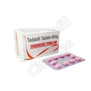 Buy Tadarise Pro 40
