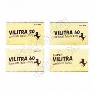 Buy Vilitra