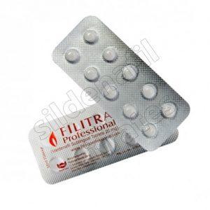 Filitra Professional 20 Mg